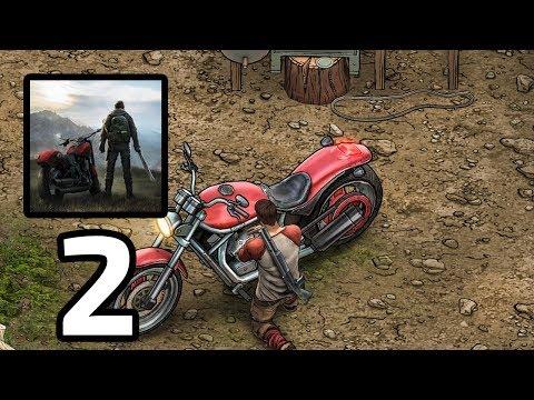 Dark Days Zombie Survival - Gameplay Part 2 (Android,IOS)