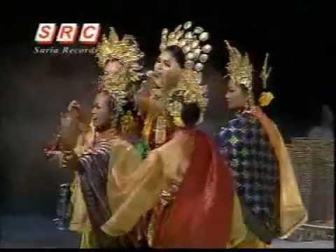 Mahligai Permata - Konsert Mega Siti Nurhaliza