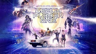 READY PLAYER ONE Trailer 3 German Deutsch 2018