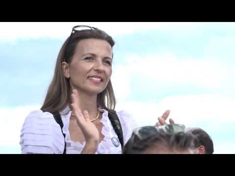 25 Jahre Best Alpine Wellness Hotels - Jubiläumsfeier