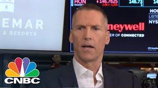 TD Ameritrade CEO Tim Hockey Has Eye On Long-Term Goals For Company | CNBC