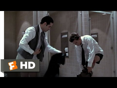 Nick of Time (7/9) Movie CLIP - Quick Change (1995) HD