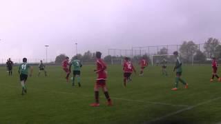 CZ2-Liga Trampkarza Wilkowianka Wilków vs Iskra Kochlice - II połowa