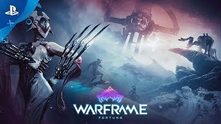 Warframe: Fortuna - Coming Soon Trailer | PS4
