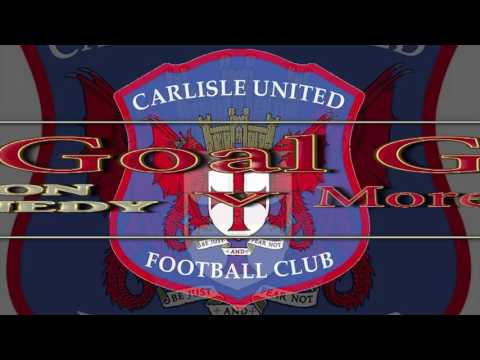 The Top Ten Goals of the Season - as voted at the Annual Awards Dinner