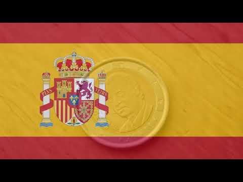 2 Euro Juan Carlos I 2009 Spain