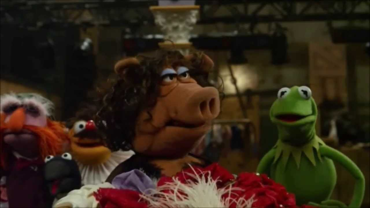 The Muppets (2011) - Miss Poogy - YouTube