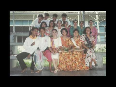SHC BSA 1996 batch song (KARAOKE ver)