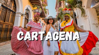 10 HOTTEST Things To Do In CARTAGENA, Colombia | Que Hacer en Cartagena 2020