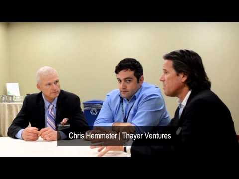 Roundtable: Structuring revenue strategy teams