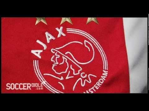 Ajax Amsterdam Home Kit 2011-2012