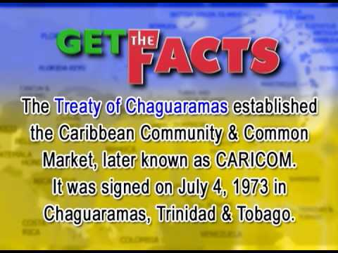 Caribbean Court of Justice -  CCJ, Get the Facts Part 1 - March 18, 2015