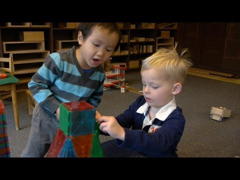 Study Explains Why Your Preschooler May Be Better With An iPad Than You Are