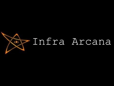 Infra Arcana (19.1 beta2): Rogue Victory