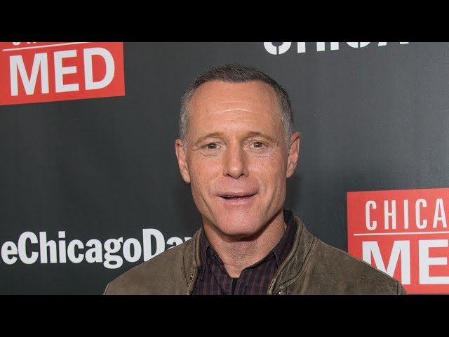 \'Chicago P.D.\' Actor Jason Beghe Separates From Wife