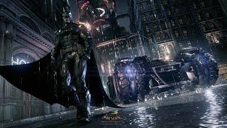 Batman: Arkham Knight [ Avengers: Infinity War style] Trailer