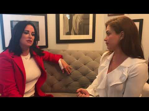 Interview with Kyle Richards of The Real Housewives of Beverly Hills