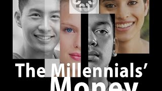 The Millennials' Money