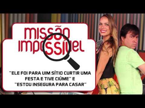 Missão Impossível - Edição Completa - 29/02/16