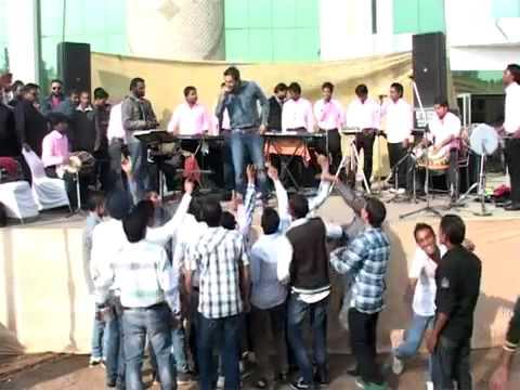Bullet show Gurinder Rai
