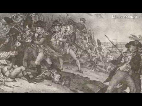 Boston History in a Minute: Battle of Bunker Hill