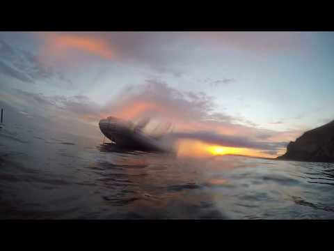Summer Spearfishing 2017 - Hunting The UK Sea Bass