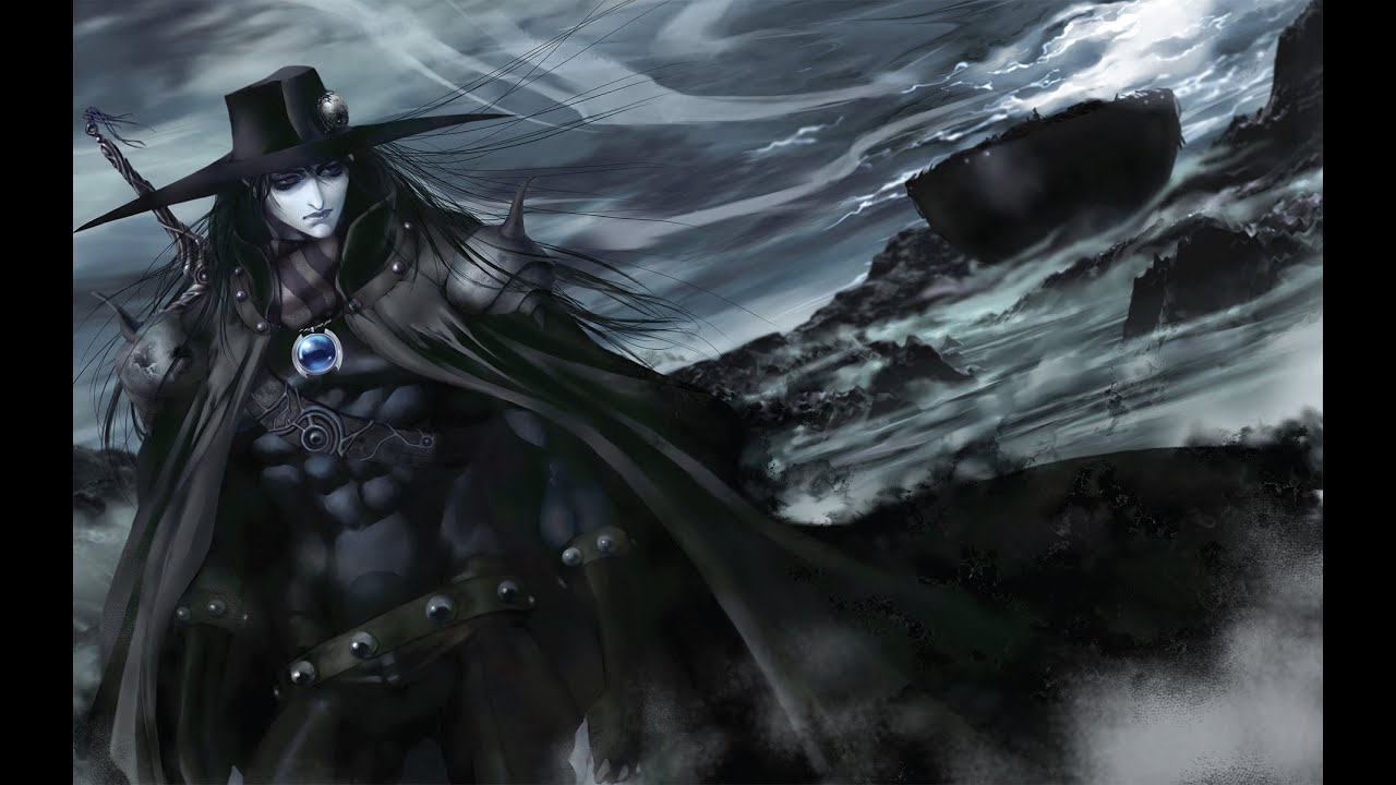 vampire hunter d bloodlust german