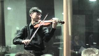 "Vivaldi - Concerto No. 4 in F minor, Op. 8, RV 297, ""L"