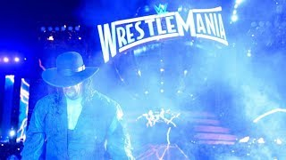 Why The Undertaker Deserves A Better Retirement