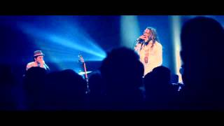 Winston McAnuff & Fixi - Live at Château Rouge (Annemasse)