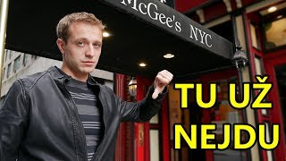 "Bar z ""How I Met Your Mother"" - Tohle NECHCEŠ!"