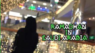 Ramadan in Saudi Arabia   How Ramadan is Celebrated in Saudi Arabia   The Niqab Life