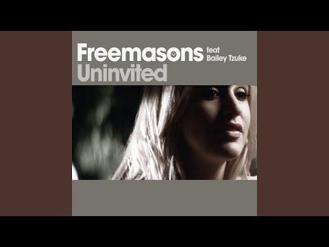 Uninvited (feat. Bailey Tzuke) (Radio Edit)