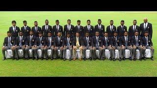 Sri Lanka Emerging Team will Leave for South Africa