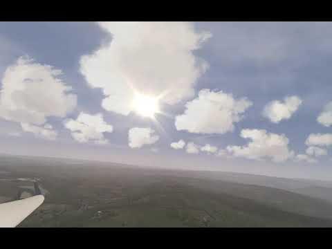 GliderNav into Aerofly