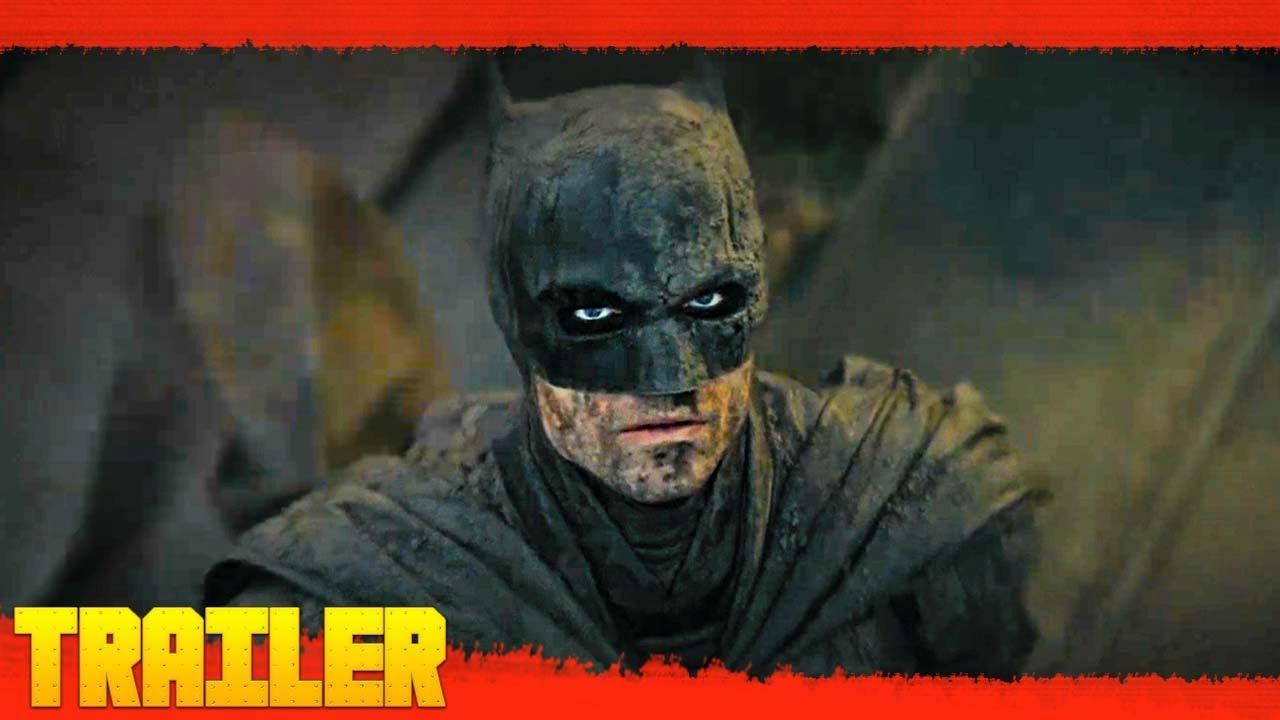 Batman (2022) DC Tráiler Oficial Español