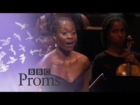 BBC Proms: Handel's Messiah – 'Rejoice Greatly'