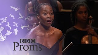 BBC Proms: Handel's Messiah – 'Rejoice greatly'