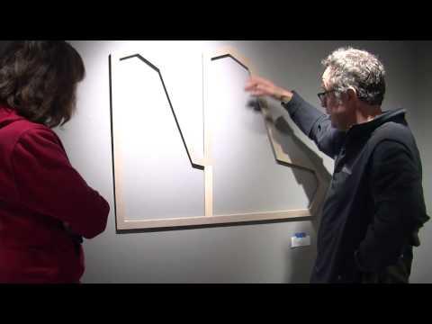 65th Art of the Northeast Jurors' Talk at Silvermine Arts Center