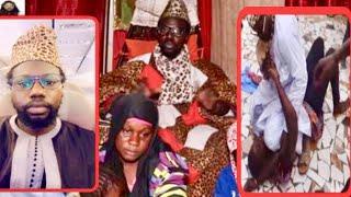 Audio ESCROQUERIE - Le charlatan Thierno Moulé Sow démasqué par un client puis envoyé à la DIC