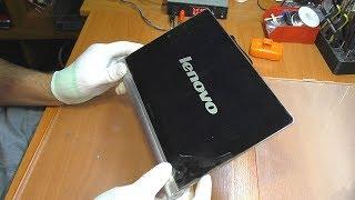 РЕМОНТ ДЛЯ ПОДПИСЧИЦЫ: Планшет Lenovo B8000 (60047) / Не запускается