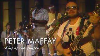 Peter Maffay - King Of The Jungle (Videoclip)