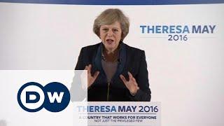 Тереза Мей: не буде жодних спроб залишитися у ЄС (11.07.2016)