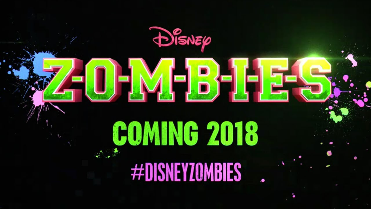 Teaser Zombies Youtube