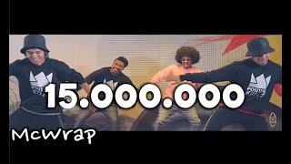 خالد عسيري & راكان بو خالد & Dr.Slim - ماك راب |  McWrap (فيديو كليب حصري 2018)