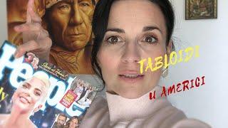 Americki Tabloid #zivotuamerici
