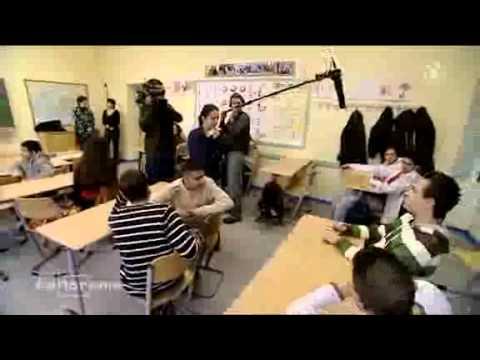 kampf im klassenzimmer