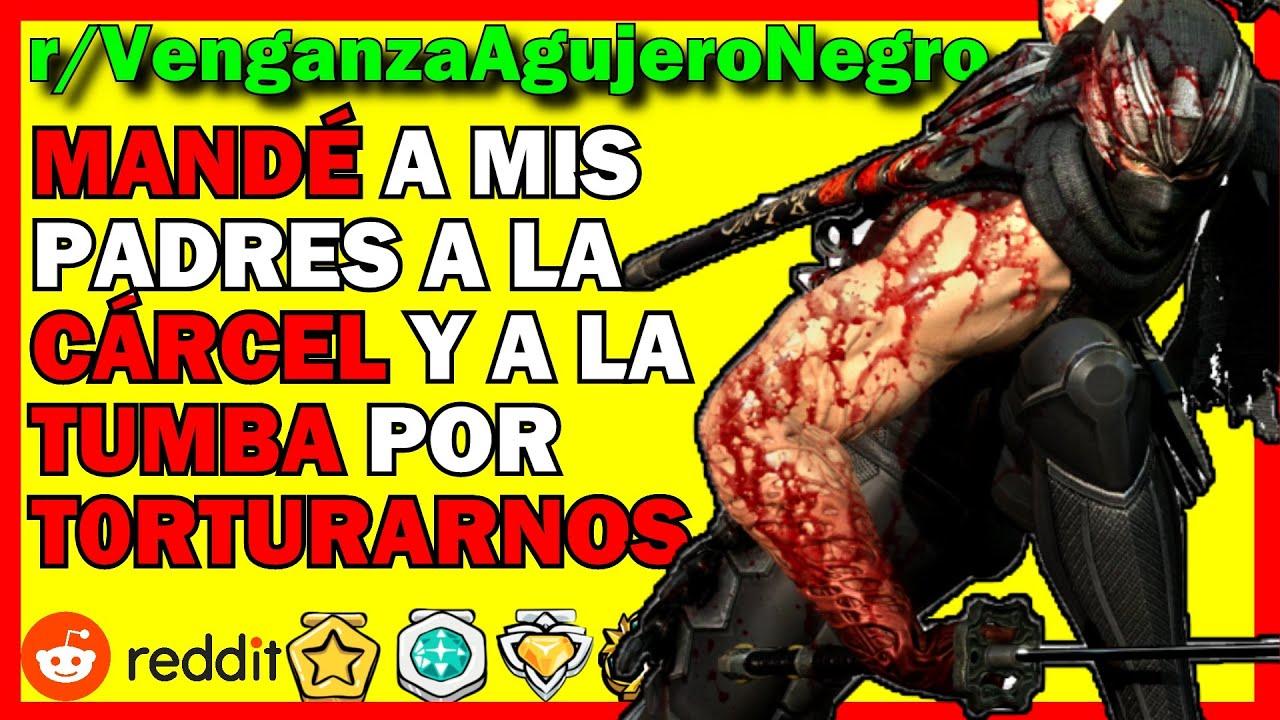 DAÑARON a mi HERMANA... Así que ARRUINÉ SU VIDA! - r/VenganzaAgujeroNegro | Reddit Español