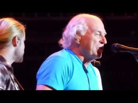 Jimmy Buffett  Wasted Away in Margaritaville at KAABOO