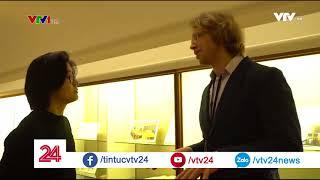 Phần Lan: 1 năm thí điểm mô hình trả thu nhập cơ bản - Tin Tức VTV24
